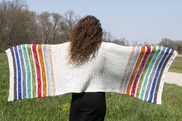 hi ho shawl full