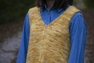 toad hollow tunic front