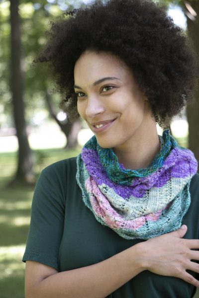 coddiewomple cowl front