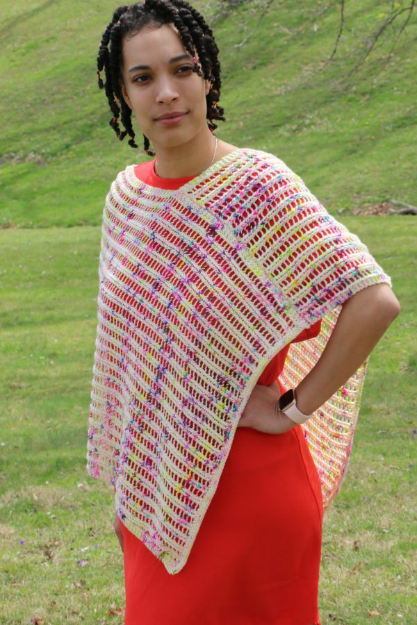 Pippin Poncho Side